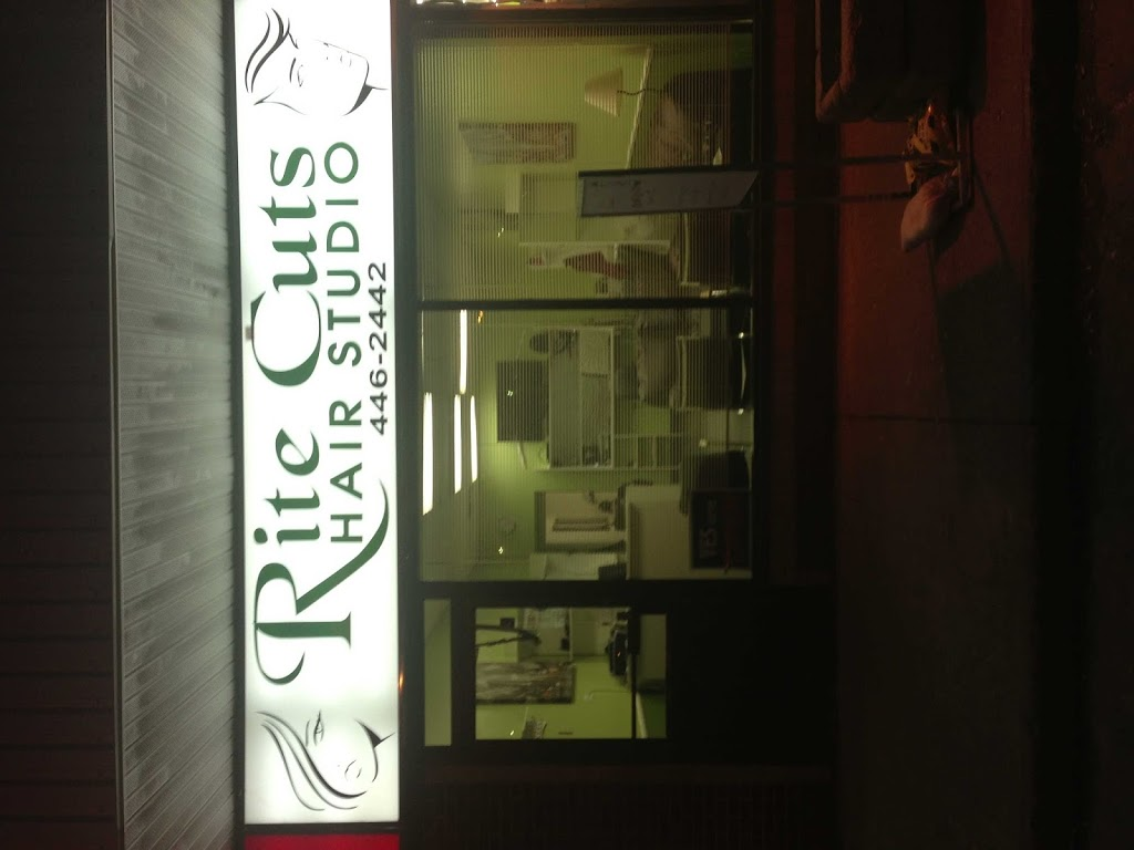 Rite Cuts Hair Studio | hair care | 14 Highfield Park Dr, Dartmouth, NS B3A 4T2, Canada | 9024462442 OR +1 902-446-2442