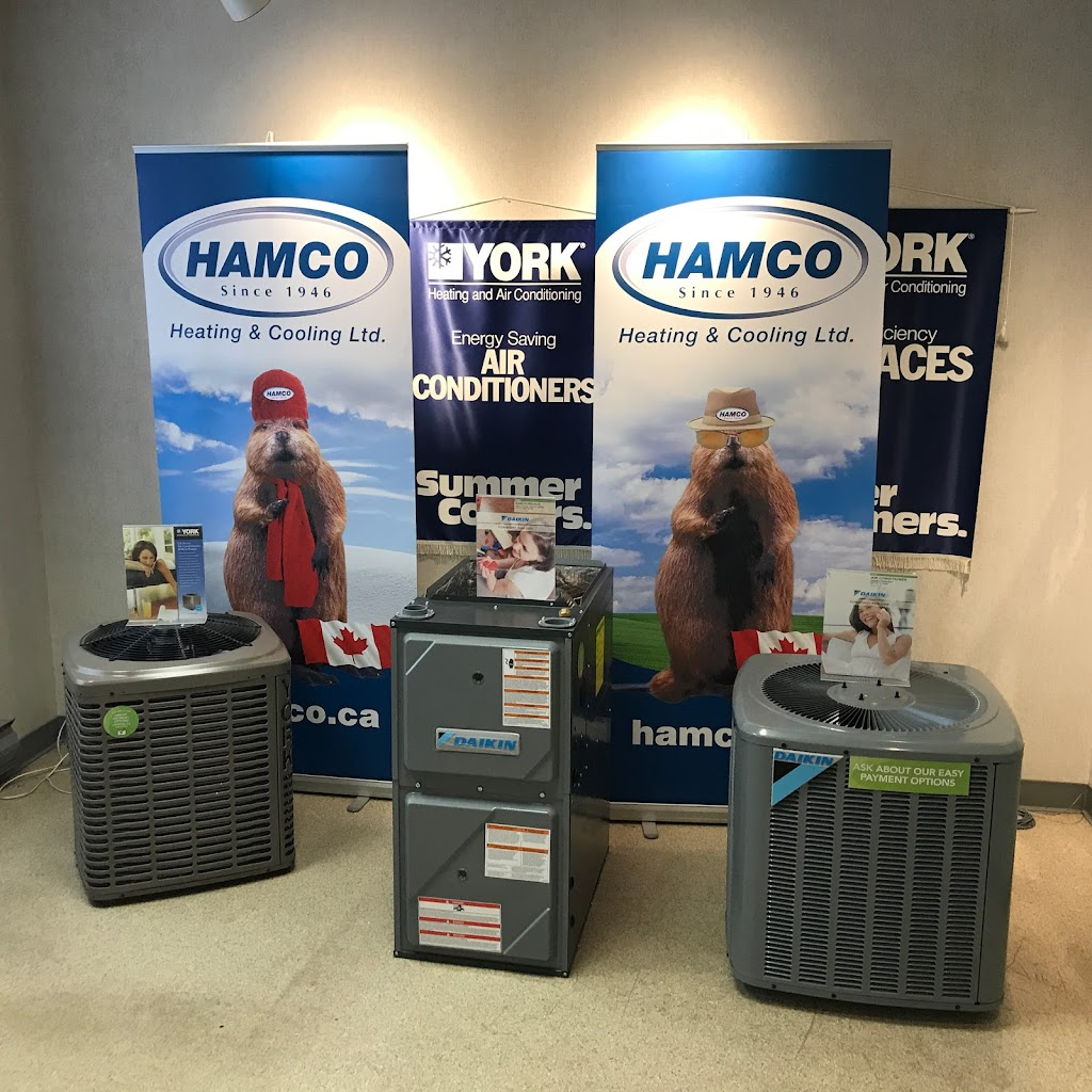HAMCO Heating and Cooling Ltd.   point of interest   200 Queen St N, Hamilton, ON L8R 2W3, Canada   9055271049 OR +1 905-527-1049