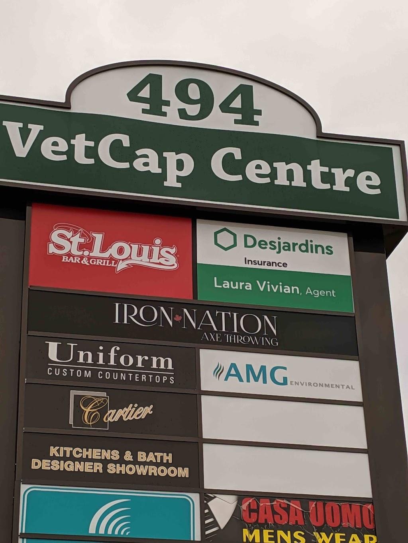 Laura Vivian Desjardins Insurance Agent | health | 494 Veterans Dr Unit 4, Barrie, ON L4N 9J5, Canada | 7052521900 OR +1 705-252-1900