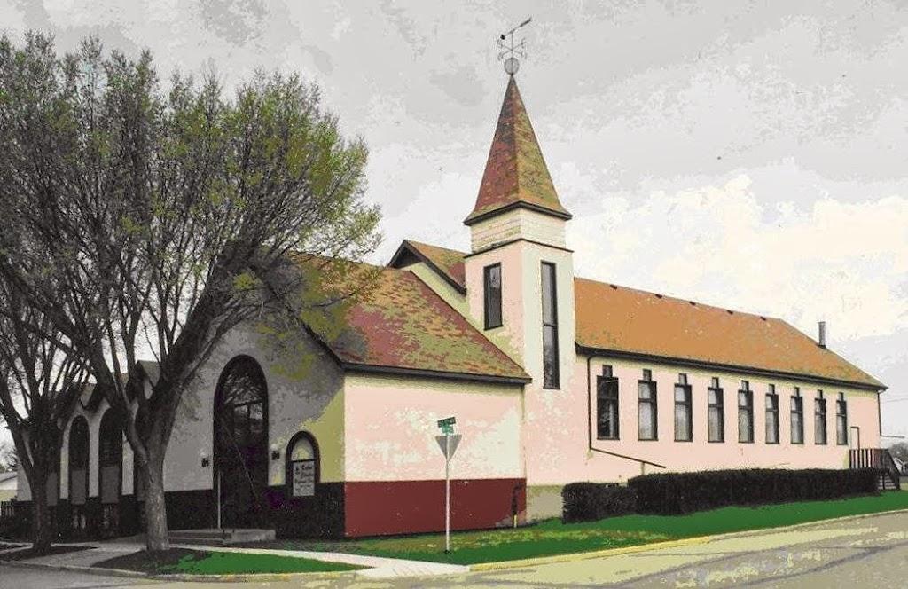 Bethel Christian Reformed Church | church | 5704 51 Ave, Lacombe, AB T4L 1K8, Canada | 4037826400 OR +1 403-782-6400