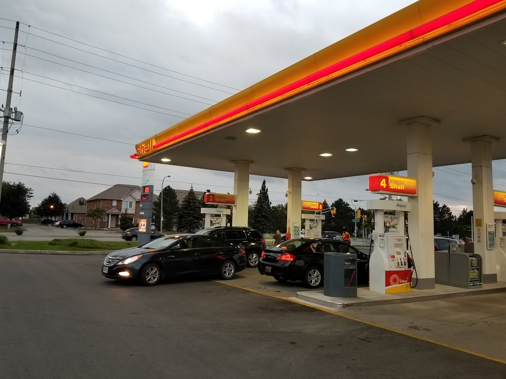 Shell | atm | 10 Legend Ct, Ancaster, ON L9K 1J3, Canada | 9053048558 OR +1 905-304-8558