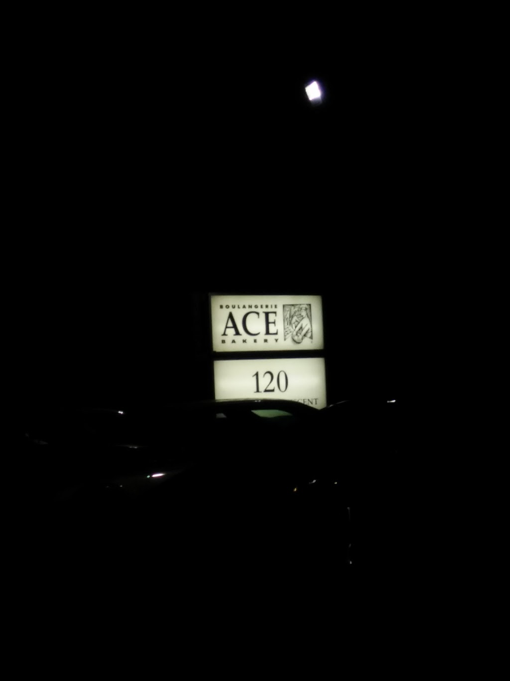 ACE Bakery | bakery | 120 Applewood Crescent, Concord, ON L4K 4E2, Canada | 9057617974 OR +1 905-761-7974