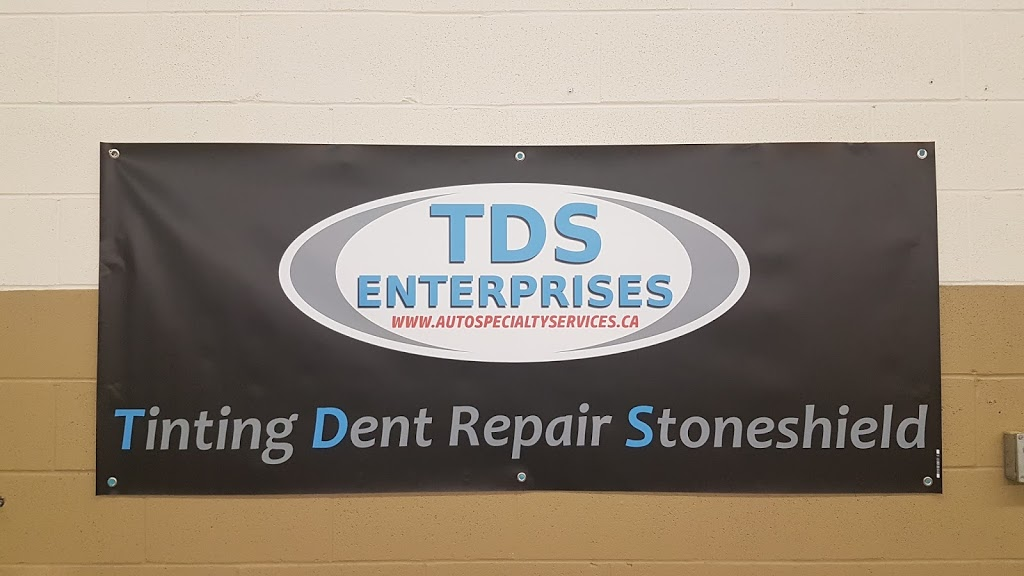 TDS Enterprises Auto Specialty Services | car repair | 119 8 Ave SE, High River, AB T1V 1H1, Canada | 4032616663 OR +1 403-261-6663
