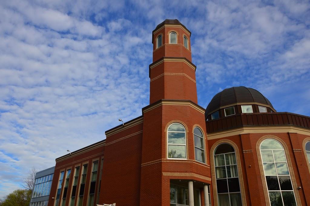 Ummah Mosque and Community Centre (UMCC) | gym | 2510 St Matthias St, Halifax, NS B3L 0A9, Canada | 9024071411 OR +1 902-407-1411