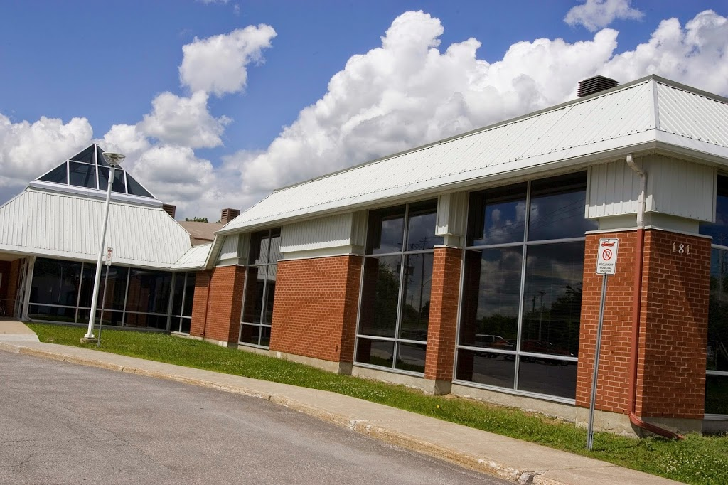 Library Bernard-Lonergan | library | 181 Rue Joseph, Gatineau, QC J8L 1G6, Canada | 8199312904 OR +1 819-931-2904