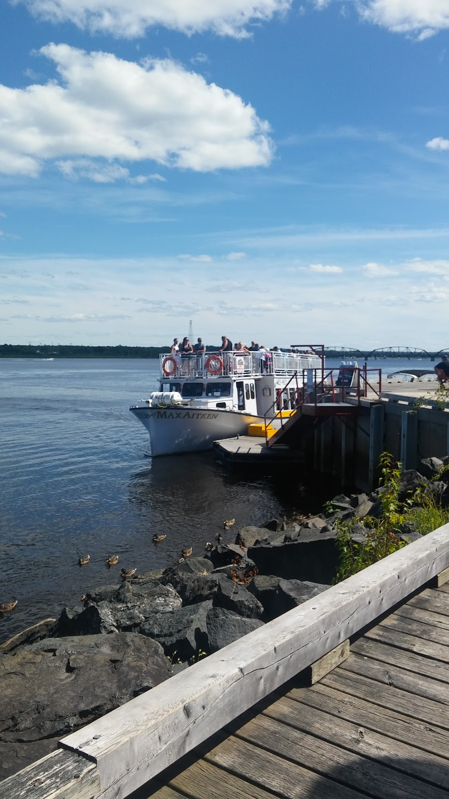 Lady Dufferin Landing | point of interest | 55 Old Ferry Rd, Miramichi, NB E1V 0C2, Canada | 5066276336 OR +1 506-627-6336