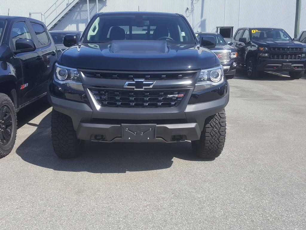 Greg Gardner Motors Ltd | car dealer | 40310 Government Rd, Squamish, BC V8B 0A3, Canada | 6048982277 OR +1 604-898-2277