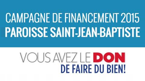 Paroisse St-Jean-Baptiste | church | 955 Avenue de Bienville, Québec, QC G1S 3C1, Canada | 4186880350 OR +1 418-688-0350