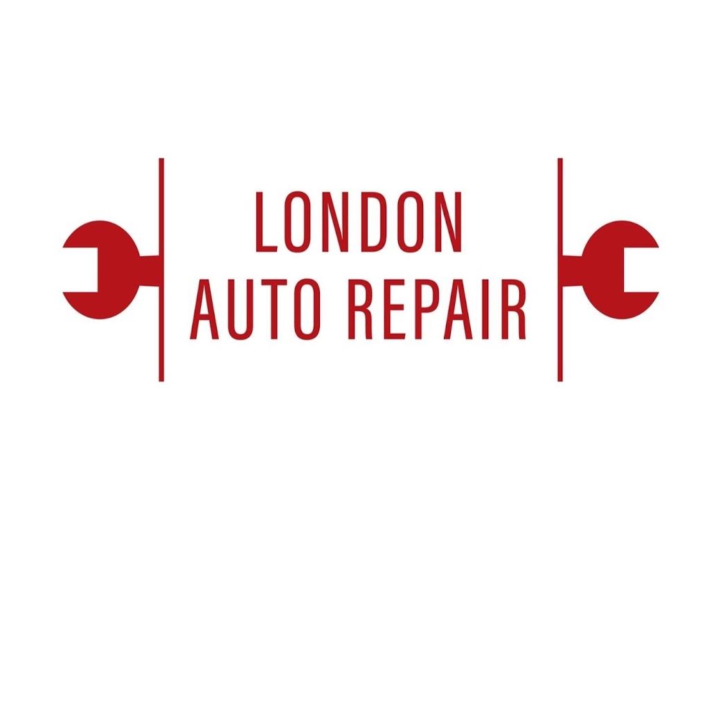 London Auto Repair | car repair | 497 Grey St, London, ON N6B 1H4, Canada | 2267215419 OR +1 226-721-5419