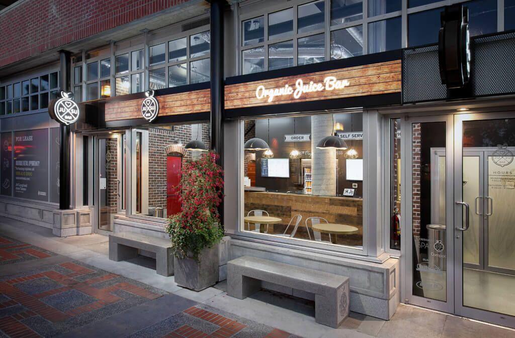 Jusu Bar - Chinatown | restaurant | 513 Fisgard St, Victoria, BC V8W 0C5, Canada | 2505907077 OR +1 250-590-7077
