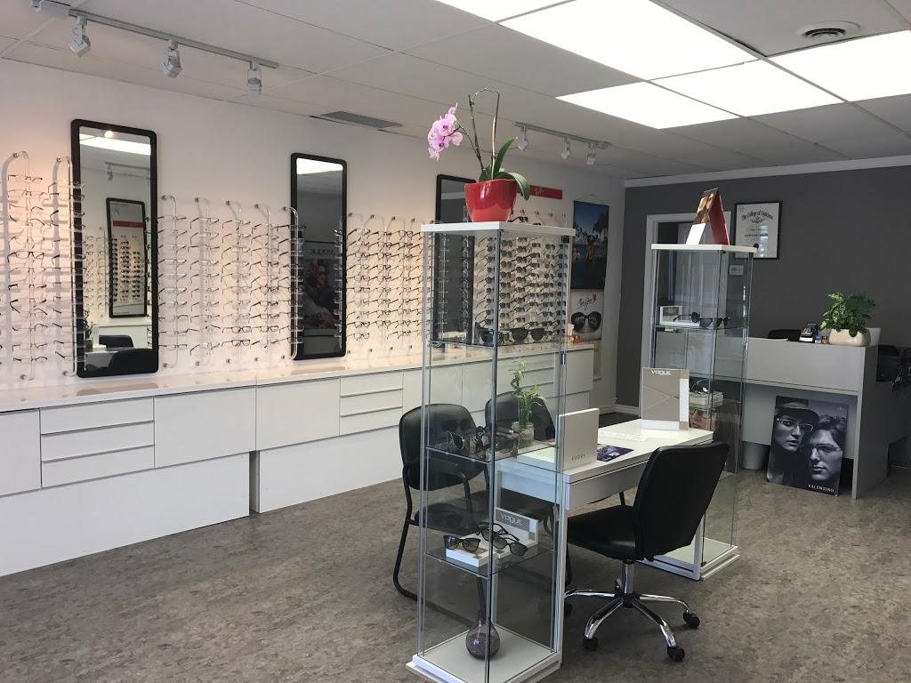 Eyewear Studio | health | 4440 Ontario St, Beamsville, ON L0R 1B5, Canada | 9059413937 OR +1 905-941-3937