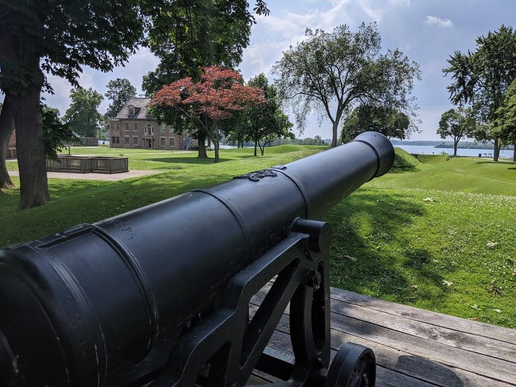 Fort Malden National Historic Site | museum | 100 Laird Ave S, Amherstburg, ON N9V 2Z2, Canada | 5197365416 OR +1 519-736-5416