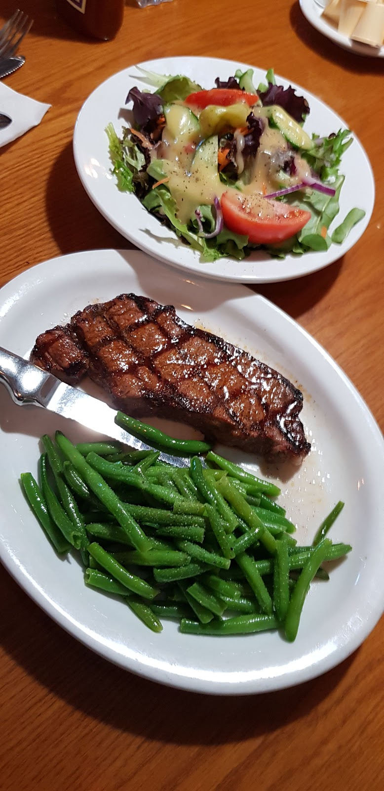 Open Grill Steak House | restaurant | 721 Lite St, Point Edward, ON N7V 1A7, Canada | 5193365221 OR +1 519-336-5221