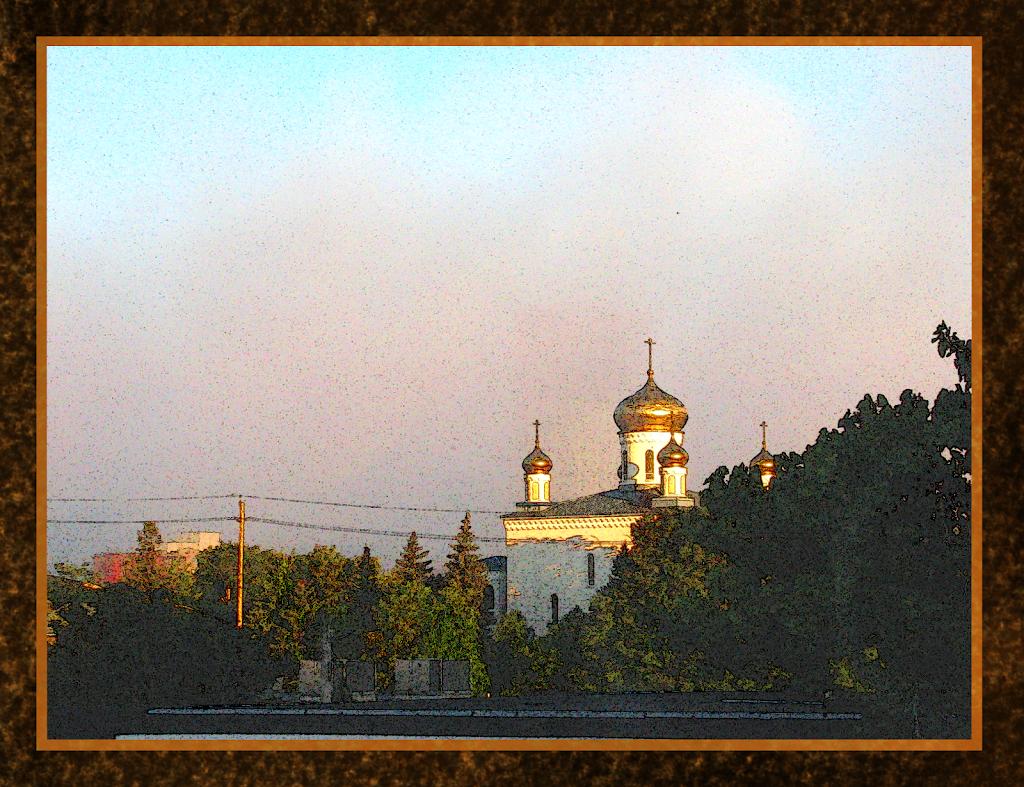 Protection of the Holy Virgin Memorial Church | church | 99 Stonehurst Ave, Ottawa, ON K1Y 4R6, Canada | 6137291362 OR +1 613-729-1362