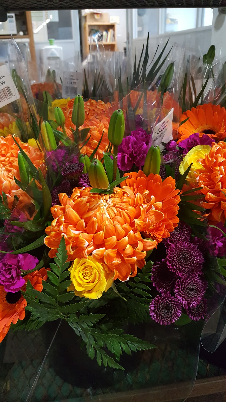 B H Flower Wholesale 910 Mid Way Blvd Mississauga On L5t 1v9 Canada