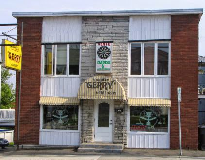 Trophees Gerry   store   1251 Rue Denault, Sherbrooke, QC J1H 2P6, Canada   8195630539 OR +1 819-563-0539