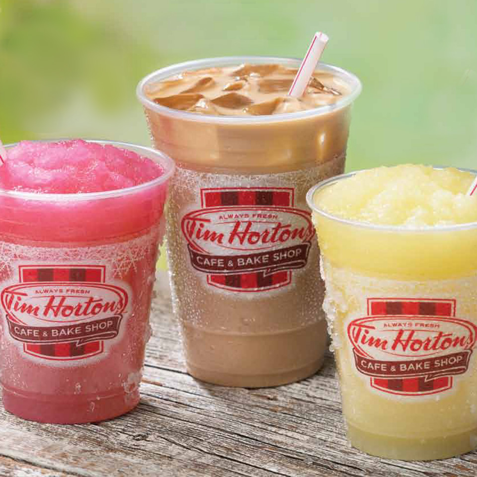 Tim Hortons | cafe | 160 Princess St, Winnipeg, MB R3B 1K9, Canada | 2049564468 OR +1 204-956-4468