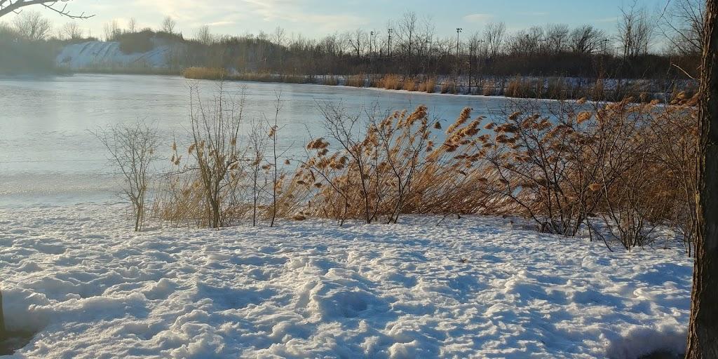 Parc centenaire DDO | park | 3000 Rue Lake, Dollard-des-Ormeaux, QC H9B 2M1, Canada | 5146841011 OR +1 514-684-1011