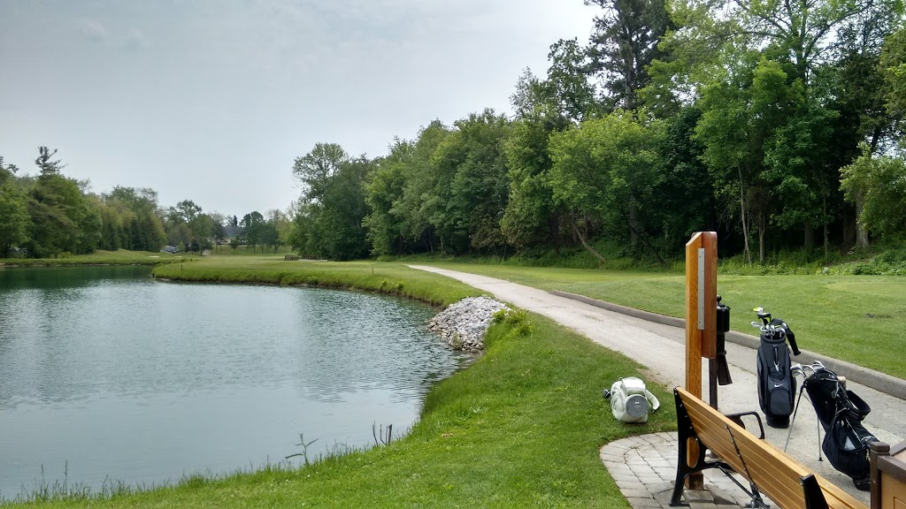 Lakeview Golf Course | point of interest | 1190 Dixie Rd, Mississauga, ON L5E 2P4, Canada | 9056154653 OR +1 905-615-4653