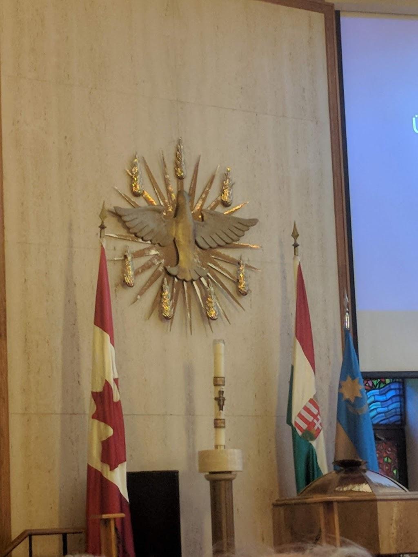 St. Elizabeth of Hungary R.C. Church | church | 432 Sheppard Ave E, North York, ON M2N 3B7, Canada | 4162253300 OR +1 416-225-3300