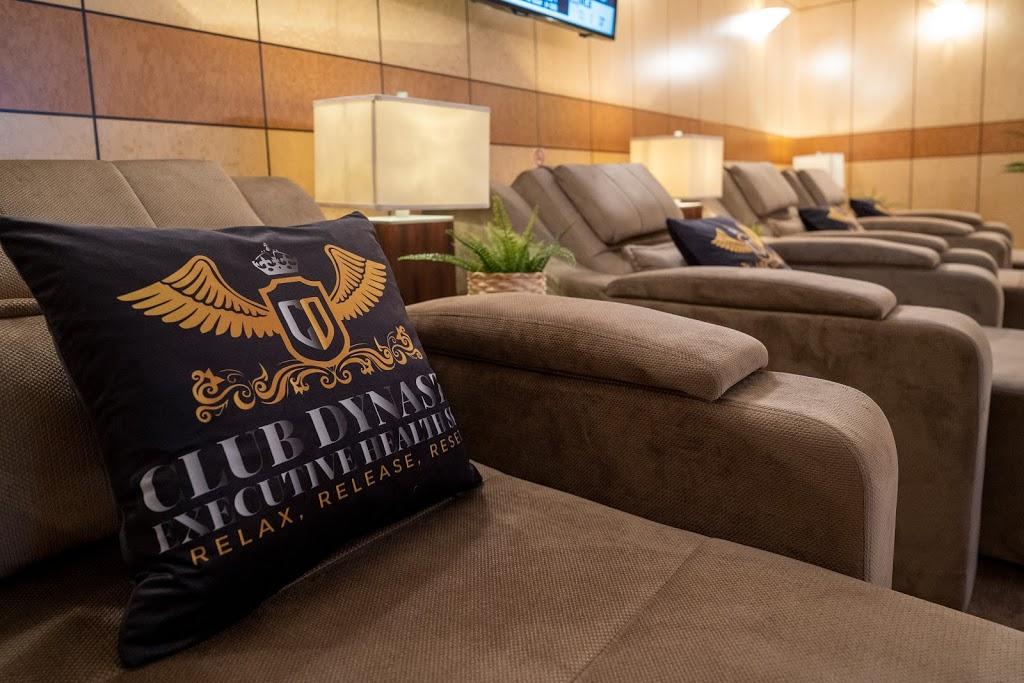Club Dynasty Executive Health Spa & Exotic Massage   spa   7850 Woodbine Ave, Markham, ON L3R 0B9, Canada   9054770099 OR +1 905-477-0099