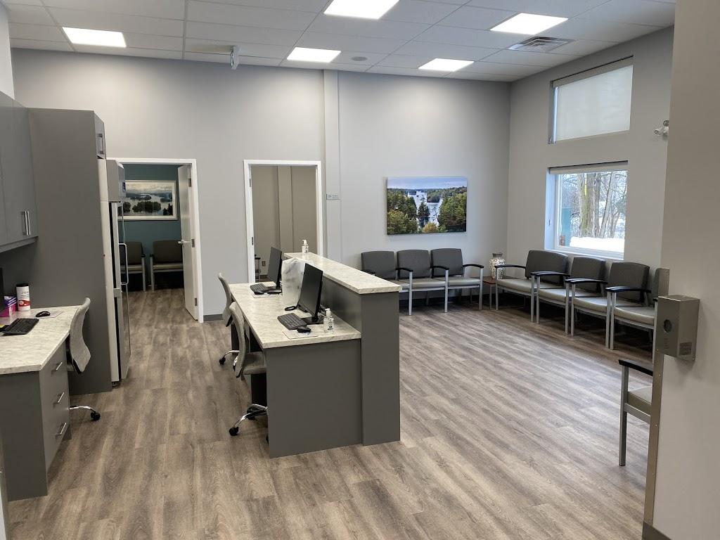 St Lawrence Eye Centre - Dr Kevin Leonard | doctor | 1832 2, Brockville, ON K6V 7G7, Canada | 6133429756 OR +1 613-342-9756