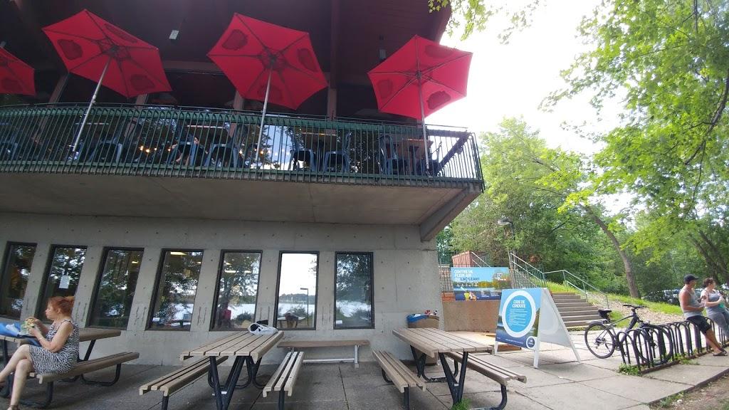 Centre De Plein Air-Lac Leamy | lodging | 100 Rue Atawe, Gatineau, QC J8Y 6V8, Canada | 8195958132 OR +1 819-595-8132