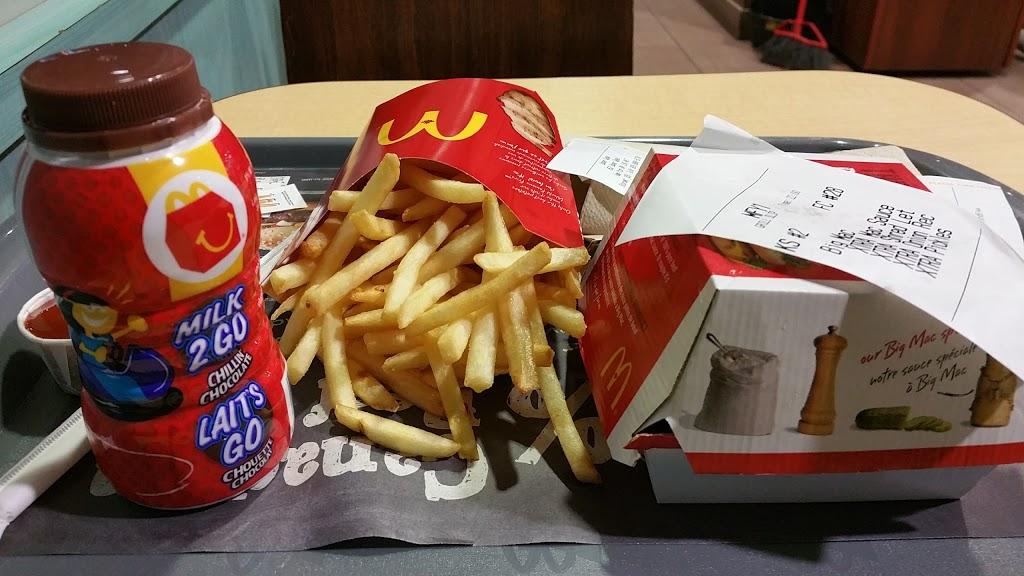 McDonalds | cafe | 852 Upper Gage Ave, Hamilton, ON L8V 4K7, Canada | 9053885734 OR +1 905-388-5734