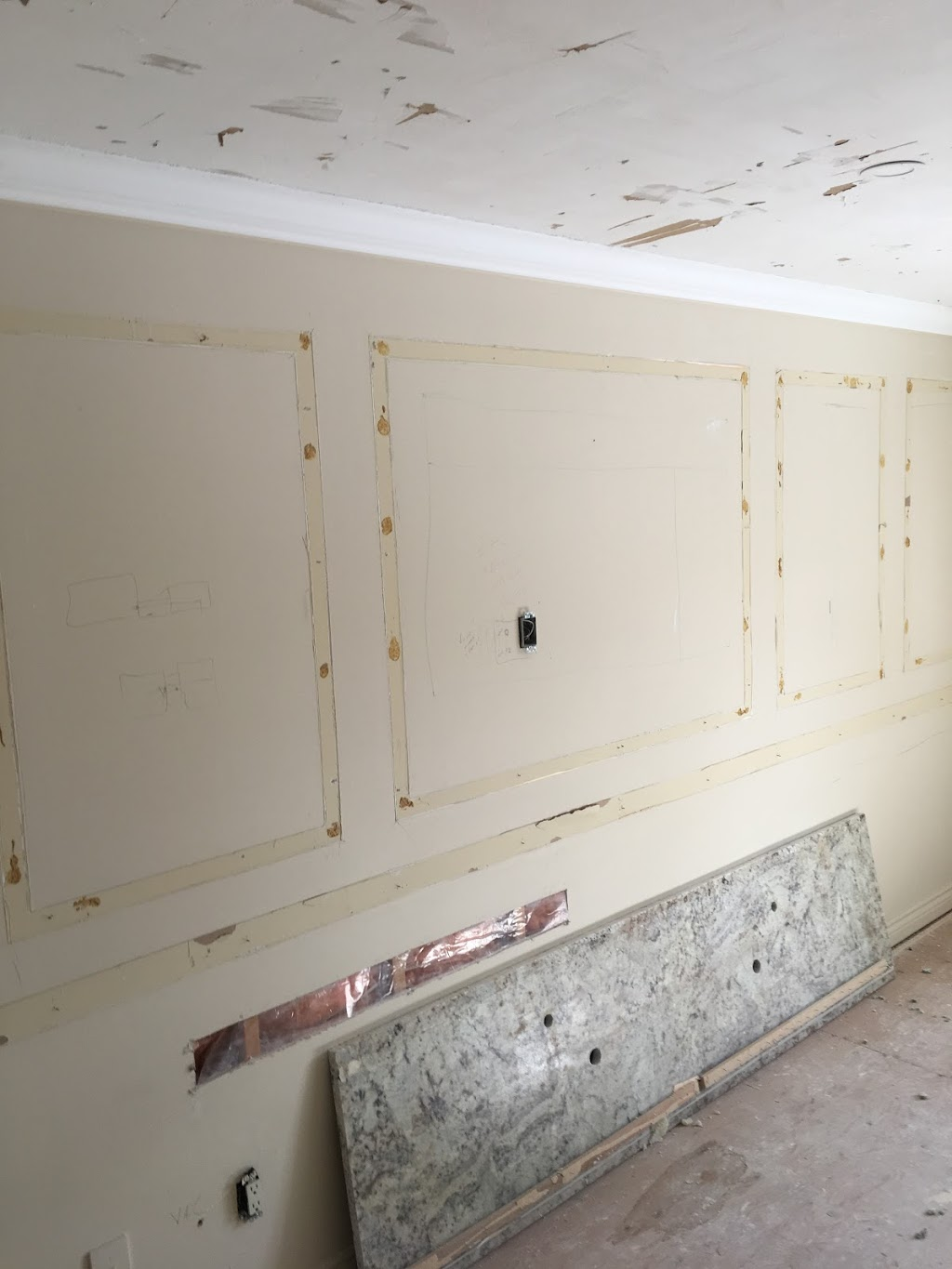 DLS Drywall | point of interest | 760 Airport Rd, Stirling, ON K0K 3E0, Canada | 9052611628 OR +1 905-261-1628