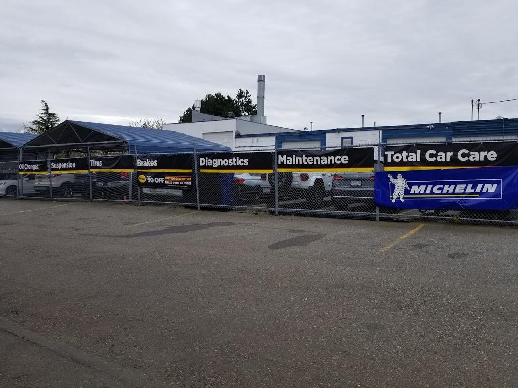 Midas   car repair   2524 King George Blvd, Surrey, BC V4P 1H5, Canada   7787360181 OR +1 778-736-0181