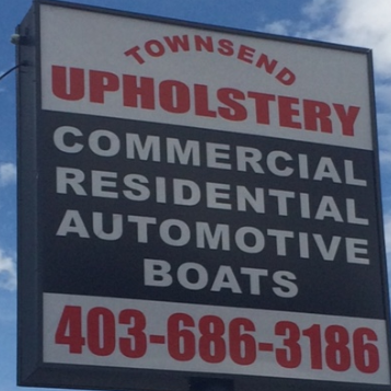 Townsend Upholstery | bank | 4001 Richmond Rd SW, Calgary, AB T3E 4P2, Canada | 4036863186 OR +1 403-686-3186