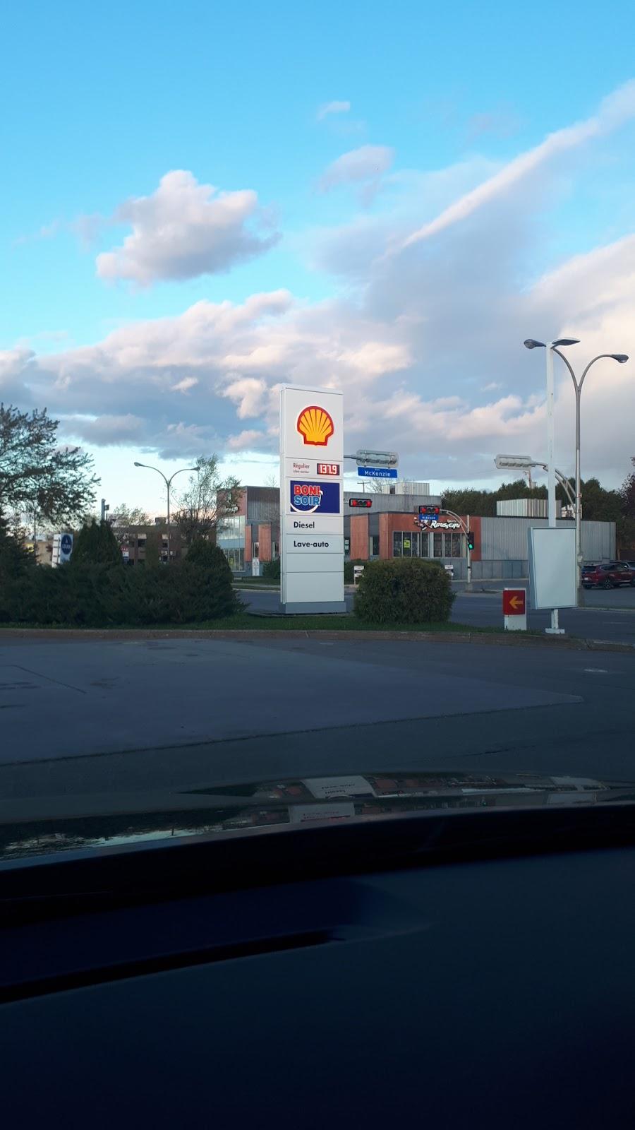 Shell | car wash | 1049 Boulevard des Seigneurs, Terrebonne, QC J6W 1V2, Canada | 4504711892 OR +1 450-471-1892