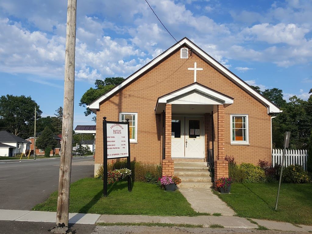 Havelock Fellowship Baptist | church | 16 Union St, Havelock, ON K0L 1Z0, Canada | 7057782412 OR +1 705-778-2412