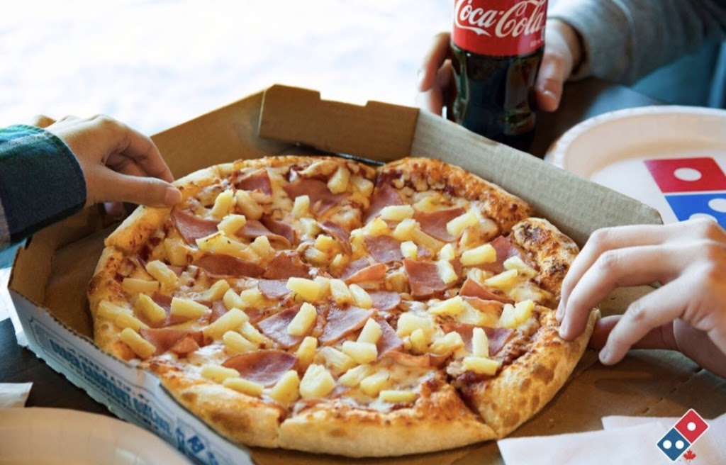Dominos   meal delivery   8404 109 St NW, Edmonton, AB T6G 1E2, Canada   7804969924 OR +1 780-496-9924