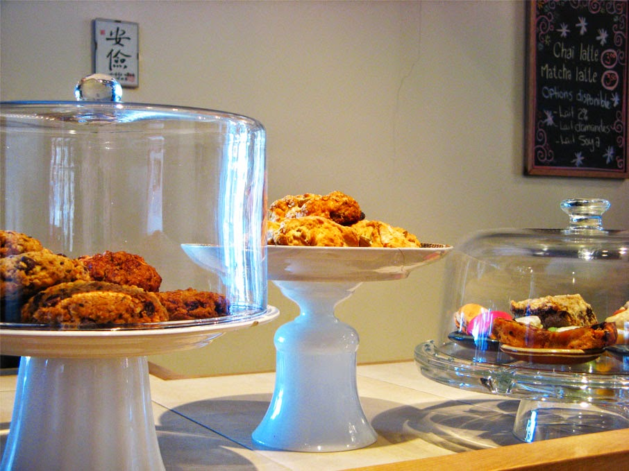 CHA YI Teahouse | store | 165 Rue Eddy, Gatineau, QC J8X 2W7, Canada | 8192051830 OR +1 819-205-1830