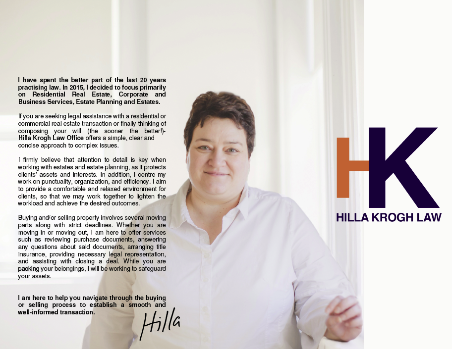 Hilla Krogh Law | lawyer | 210 25 St W, Prince Albert, SK S6V 4P3, Canada | 3067644552 OR +1 306-764-4552