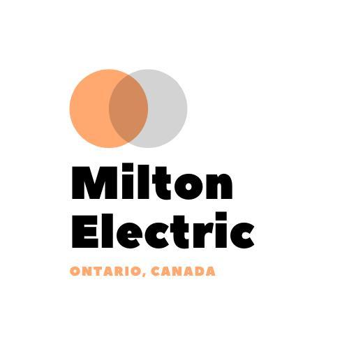 Milton Electric | electrician | 1043 Blain St, Milton, ON L9T 6S1, Canada | 2897688333 OR +1 289-768-8333