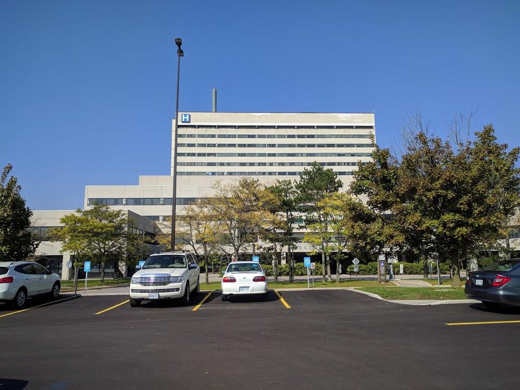Centenary Hospital | hospital | 2867 Ellesmere Rd, Scarborough, ON M1E 4B9, Canada | 4162848131 OR +1 416-284-8131