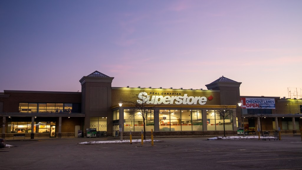 Real Canadian Superstore | bakery | 600 Murphy Rd, Sarnia, ON N7S 2X1, Canada | 5193838300 OR +1 519-383-8300