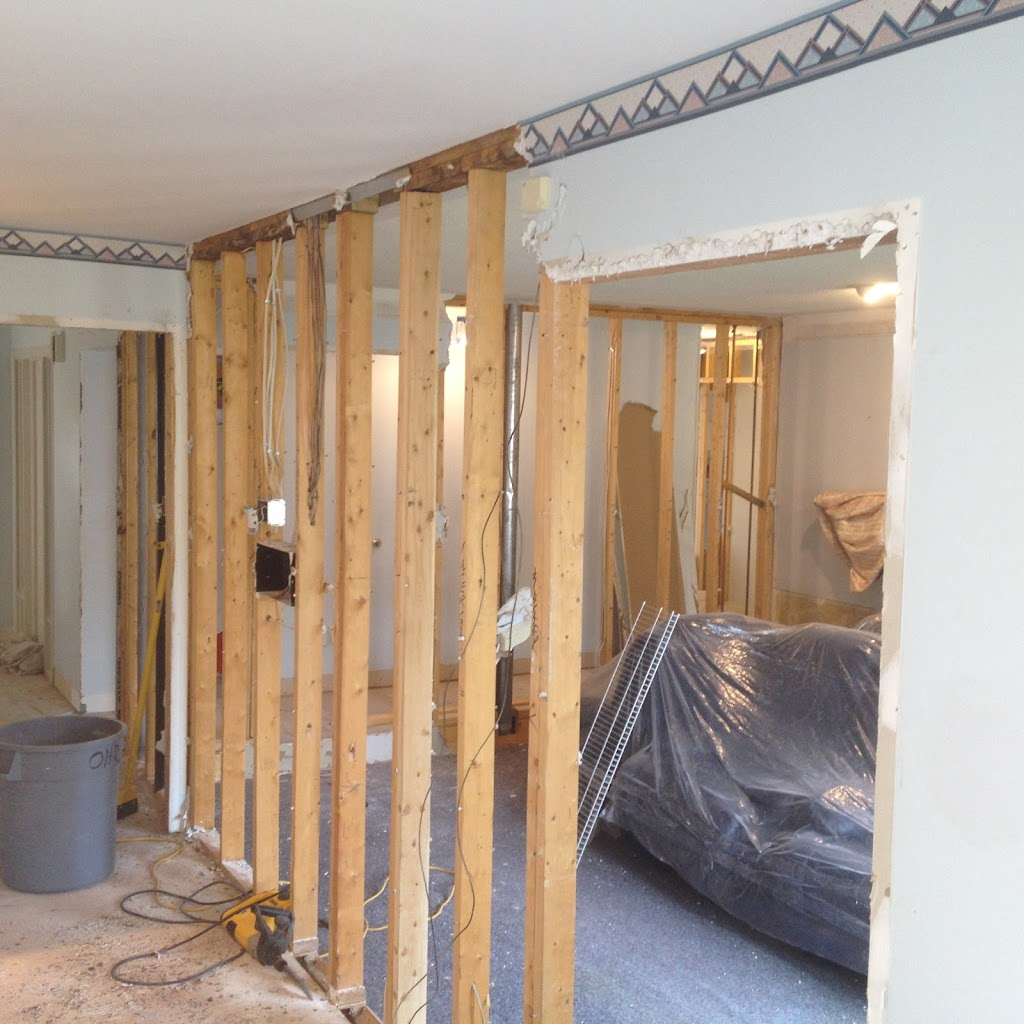 Ontario Home Renovators Inc. | home goods store | 195 Norton Ave, London, ON N6J 2H6, Canada | 5196687366 OR +1 519-668-7366