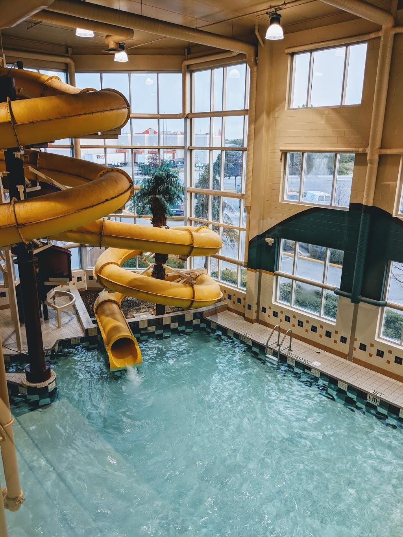 Canad Inns Destination Centre Polo Park | lodging | 1405 St Matthews Ave, Winnipeg, MB R3G 3P7, Canada | 2047758791 OR +1 204-775-8791
