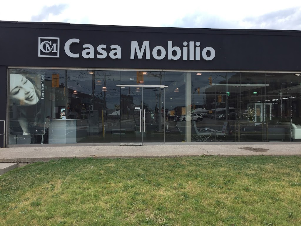 Casa Mobilio   furniture store   1190 Caledonia Rd, North York, ON M6A 2W5, Canada   4167809999 OR +1 416-780-9999