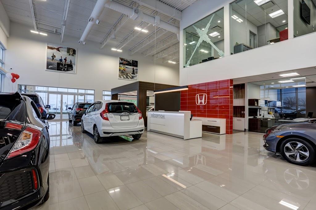 Honda De Terrebonne >> Honda De Terrebonne Top New Car Release 2020