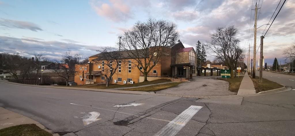 College Park Seventh-day Adventist Church | church | 1164 King St E, Oshawa, ON L1H 1H9, Canada | 9057251121 OR +1 905-725-1121