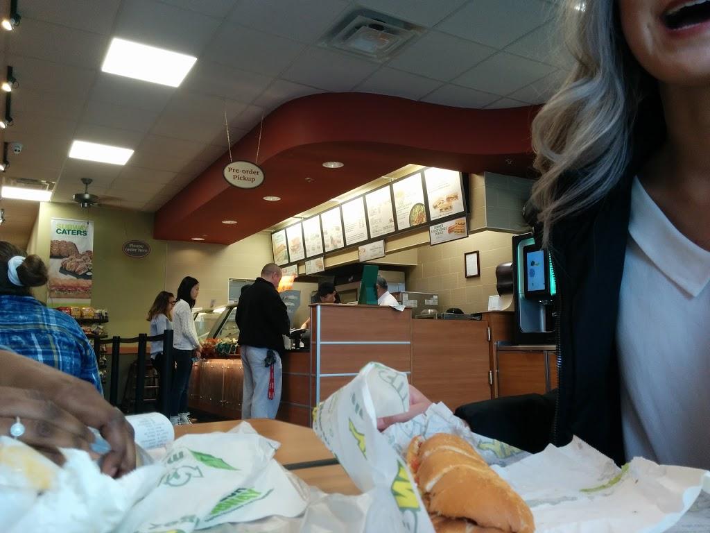 Subway   restaurant   600 Laurelwood Dr #125, Waterloo, ON N2T 0A6, Canada   5193425400 OR +1 519-342-5400