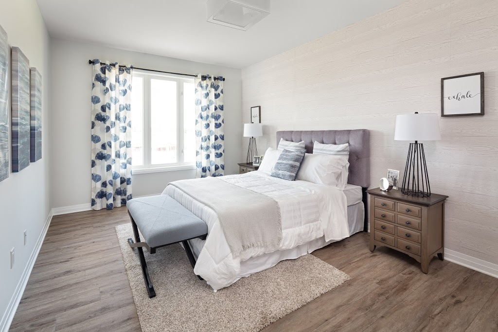 Campanale Homes Callahan Estates Sales Centre   real estate agency   3 Mona McBride Dr, Arnprior, ON K7S 2X3, Canada   6136220033 OR +1 613-622-0033