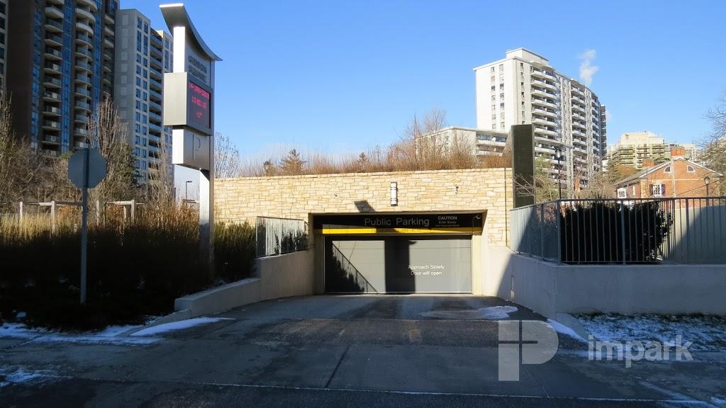 Impark (Gibson Square Parking Garage) | parking | 5162 Yonge St, Toronto, ON M2N 0J4, Canada | 4163691801 OR +1 416-369-1801