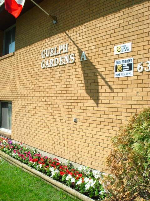 Guelph Gardens Apartments | real estate agency | 630 Guelph St, Winnipeg, MB R3M 3B2, Canada | 2044756553 OR +1 204-475-6553