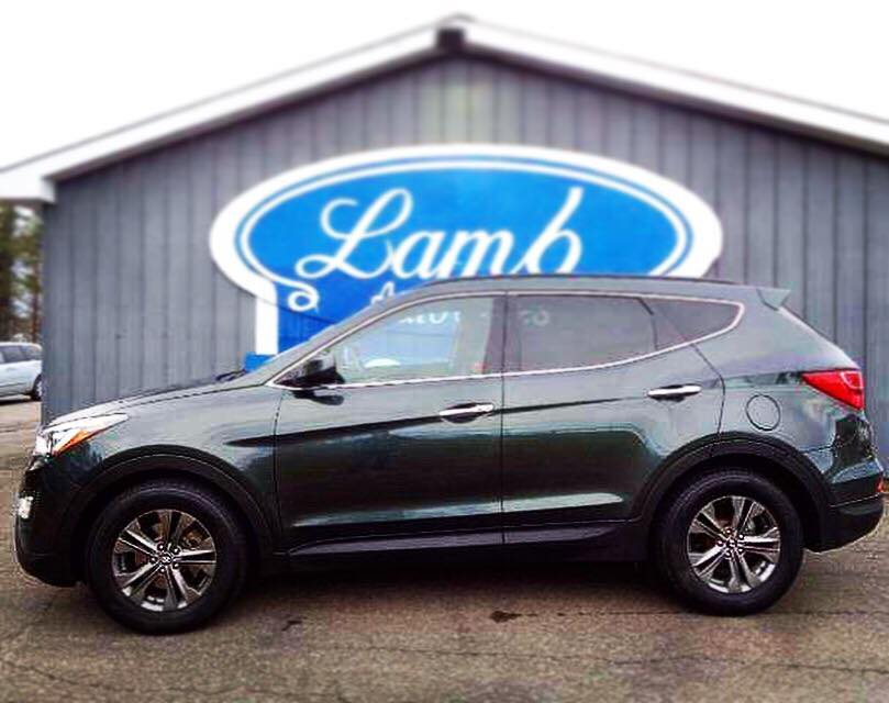 Lamb Auto Sales Ltd   car dealer   114 Cougle Rd, Sussex Corner, NB E4E 2S6, Canada   5064329200 OR +1 506-432-9200