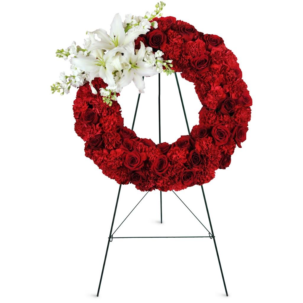 DMP Flowers of Oshawa | florist | 595 King St E unit 1, Oshawa, ON L1H 1G3, Canada | 9057251234 OR +1 905-725-1234